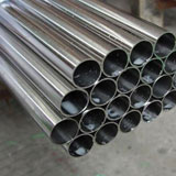 24 Inch 316 Erw SS Round Pipe