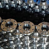 200mm stainless steel 316 flange