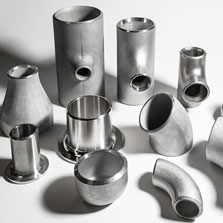 347 Stainless Steel Buttweld Fittings