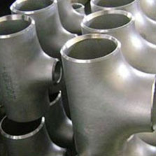SS 347H Pipe Fittings
