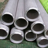 446 Stainless Steel Round Pipe