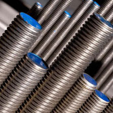 904L Stainless Steel Threaded Rod