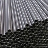 AISI 304L Stainless Steel Cold Drawn Tube