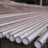 Austenitic Seamless Stainless Steel Pipe