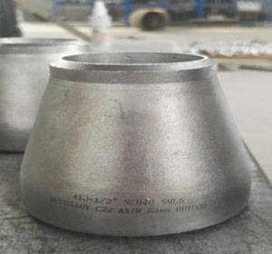 A403 Stainless Steel Eccentric Reducer