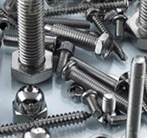 Super Duplex Steel 2507 Hex Bolts