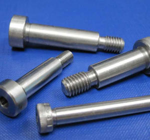 2507 Super Duplex Socket Shoulder Screws