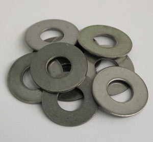 Super Duplex 2507 Steel Flat Washers