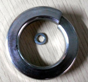 17-4Ph Stainless Steel Spring Washers