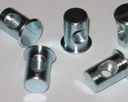 SDSS 2507 Barrel Nut