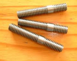 17-4Ph Stainless Steel Imperial Studs