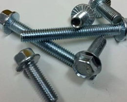 Super Duplex Steel 2507 Wedge Anchor Bolts