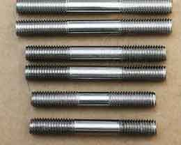 17-4 Ph Unthreaded Rod