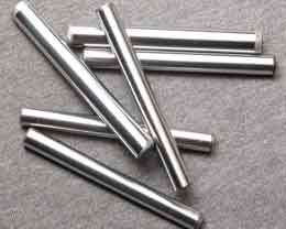 17-4 Ph Stainless Steel Dowel Pins