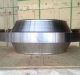 Stainless Steel Grade 904L Flange Anchor