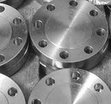 Food Grade 904L Stainless Steel Flange BLRF