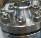 904L Stainless Steel Flange Orifice
