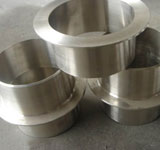 Food Grade 316L Stainless Steel Stub End