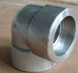 Stainless Steel Forged Elbow