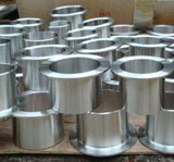 Grade 304L Stainless Steel Lap Joint Stub End