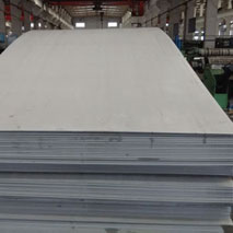Hot Rolled Stainless Steel Plates Grade 309s, Ex-stock (Width Above 1270 Mm)