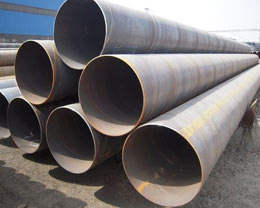 Stainless Steel Grade 321 ERW Pipe