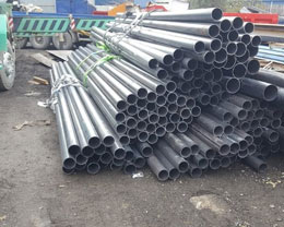 1.4541 AISI 321 SS Pipe