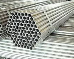 ASTM A312 F321 Stainless Steel Round Pipe