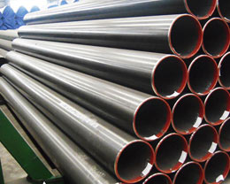 Grade 446 Stainless Steel Polished Pipe