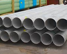 SAE 446 Stainless Steel ERW Pipe