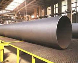 1.4762 / 1.4763 AISI 446 SS Welded Pipe