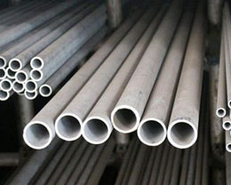 Welded Duplex Stainless Steel UNS S32205 Tubes