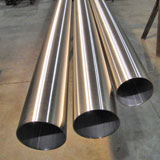 SA 312 Gr 304L Stainless Steel Polished Pipe