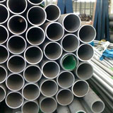SA 312 Gr 446 Stainless Steel Polished Pipe