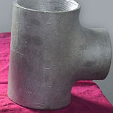 Schedule 40 Buttweld Weight GI Elbow Pipe Fitting