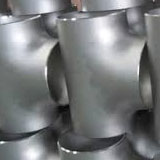 Seamless 8inch buttweld pipe fittings