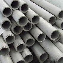 Seamless Stainless Steel Pipes/tubes Hot Finish Tp 316l (Odnot Less Than 42 Mm)