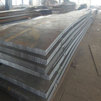 SS 316L Grade Cold Rolled Sheet