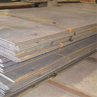 SS UNS S31603 Hot Rolled Plate