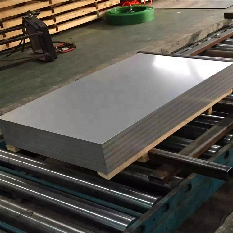 Stainless Steel UNS S31603 Cold Rolled Plate