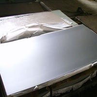 Grade 316L Stainless Steel Perforated Sheet