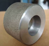 Martensitic Stainless Steel grade Socket Weld Pipe Cap