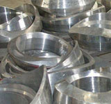 Austenitic and Ferritic Stainless Steel Socket Weld Branch Outlet