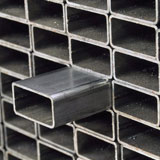 Stainless Steel 304L Rectangular Pipe