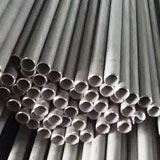 Stainless Steel 304L SCH 40 Seamless Pipe
