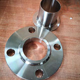 SS 316 Lapped joint Flanges