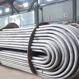 Stainless Steel 321 Heat Exchanger Tube