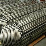 Stainless Steel 446 Heat Exchanger Tube
