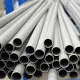 Stainless Steel DIN 1.4401 Cold Drawn Seamless Pipe