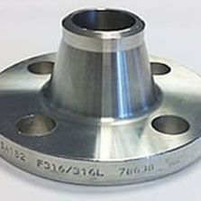 Flanges Stainless Steel : Wn Rf, 150#, Ss 10s, Sa/a182 Gr.f904l